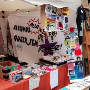Sommerfest im Klapperfeld 2016, Frankfurt am Main